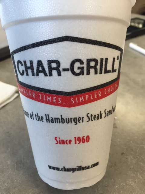 Restaurant Review: Char-Grill